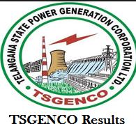 TSGENCO Assistant Engineer Result