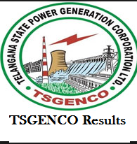 TSGENCO Assistant Engineer Result