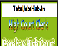 bombay high court admit card