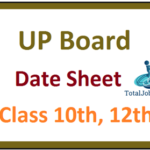 up board date sheet
