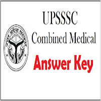 upsssc cms answer key