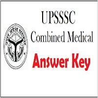 upsssc cms answer key
