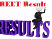 Rajasthan REET Result
