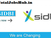 sidbi admit card