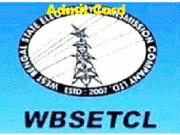 WBSETCL Admit Card