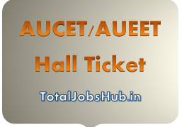 aucet admit card