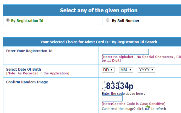 nda-admit-card-by-registration-number