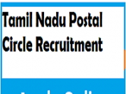 tamil nadu postal circle recruitment