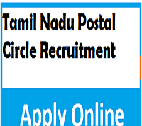 tamil nadu postal circle recruitment