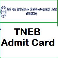 tneb admit card
