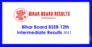 Bihar Board 12th Result