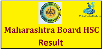 Maharashtra Board HSC result