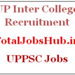 up inter college recruitment