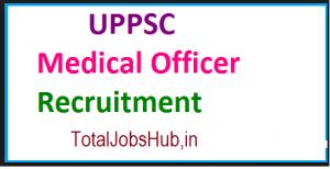 uppsc-allopathic-medical-officer-recruitment