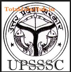 upsssc accountant recruitment