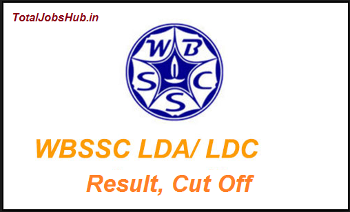 wbssc ldc group d result