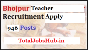 bihar teacher recruitment