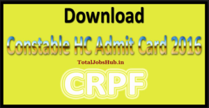 crpf-head-constable-admit-card