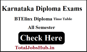 dte-karnataka-diploma-time-table