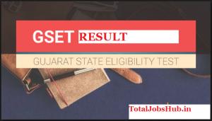 gujarat set result