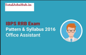 ibps-rrb-syllabus