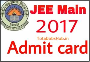 jee-main-admit-card