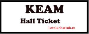 keam hall ticket