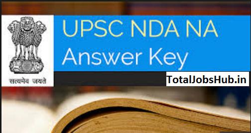 nda 2 answer key