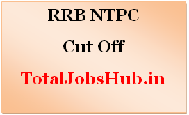 RRB NTPC Cut Off 2020 CEN ASM Goods Guard Result Updates