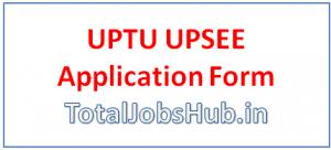 uptu application form