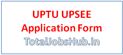 uptu application form