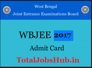 wbjee-admit-card