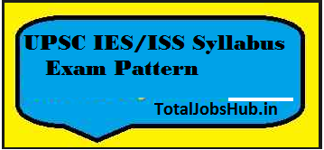 indian economic service syllabus