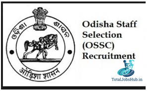 orissa ssc recruitment