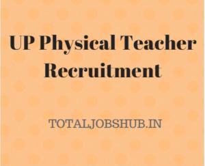 up physical teacher recruitment