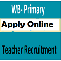 west bengal primary teacher recruitment