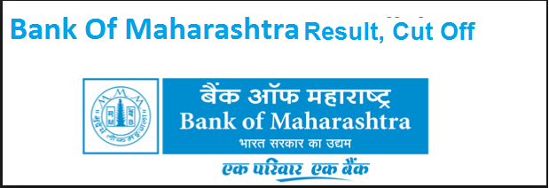 bank of maharashtra result
