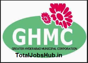 ghmc recruitment