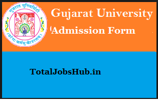 gujarat-university-admission