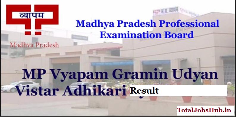 mp-gramin-udyan-vistar-adhikari-result