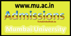 mumbai-university-admission-form