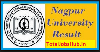 Nagpur University Result