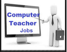up computer teacher vacancy
