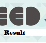 ceed result 2018