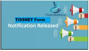 tissnet registration 2019