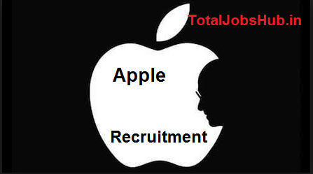 apple recruitment