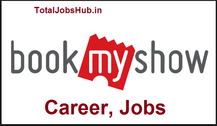 bookmyshow recruitment
