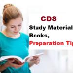 cds exam preparation books study material