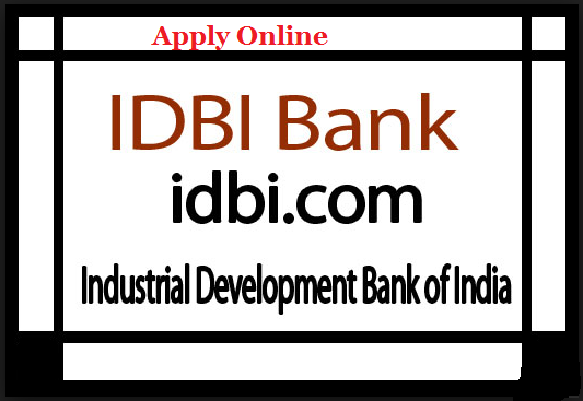 idbi recruitment