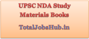 nda preparation books study material
